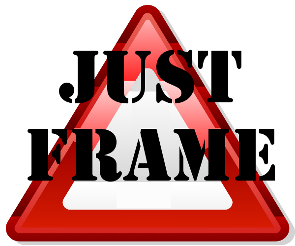 justframe